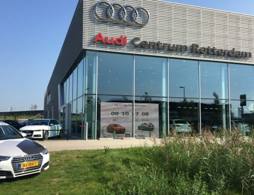 10 Day Sale Audi Centrum Rotterdam